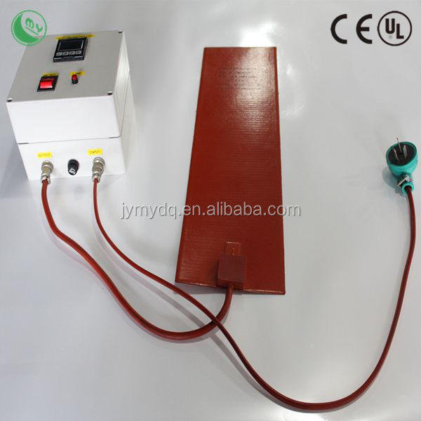 waste oil burner,Professional custom make all kinds of silicone rubber heater