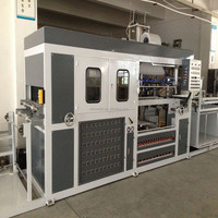 Automatic Vacuum Blister Forming Machine for Sale