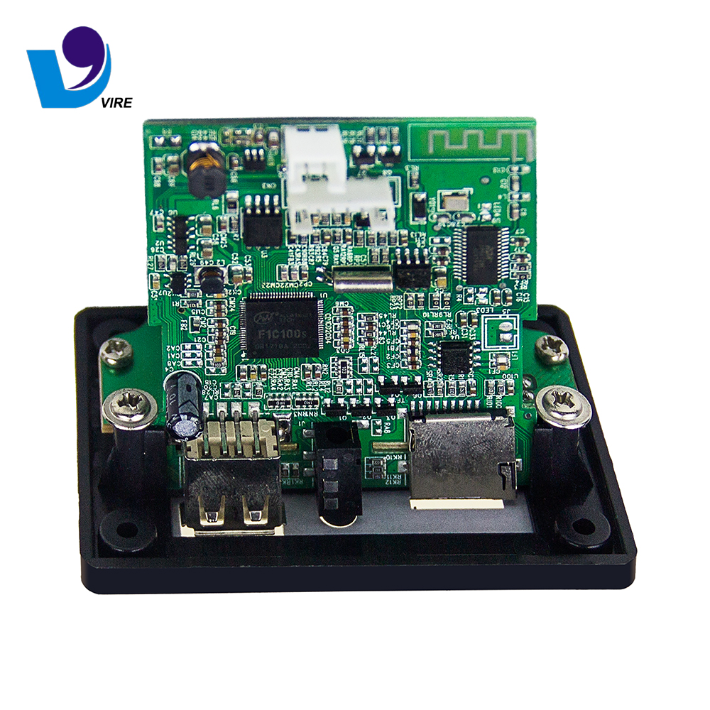 China Radio Usb Mp4 Wholesale Alibaba Vtf108 Circuit Sound Voice Recording Module