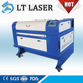 Factory New Design Acrylic Leather Wood Cloth Fabric Laser Engraving cutting Machine 1290 1390 Price