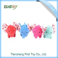 Natural animal,plush elephant,cartoon characters toy