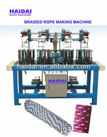 Professional high speed rope knitting machine supplier