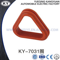 Silicon Rubber waterproof Gasket