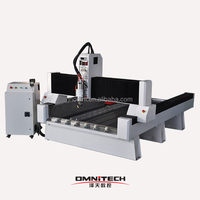 1212 Made in china alibaba CE approved stone cutting machine/marble/granite cnc router machine/small stone cnc router