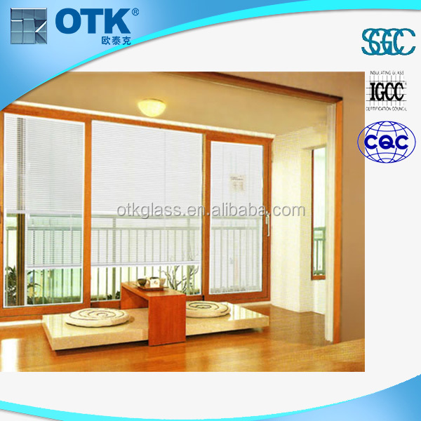 China Manufacture Wholesale aluminium glass sliding door