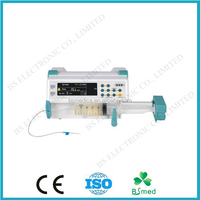 Computerized Syringe Driver BS0380
