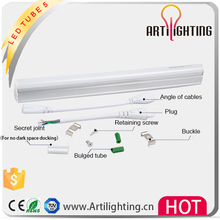 Zhongshan factory CE RoHs high quality low price 12W 14W 15W 90cm T5 LED tube lamp