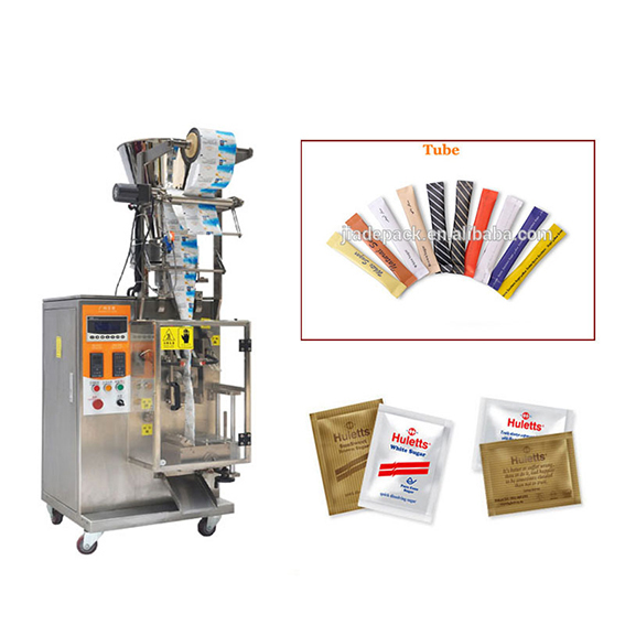 Three In One Coffee Packaging Machinery