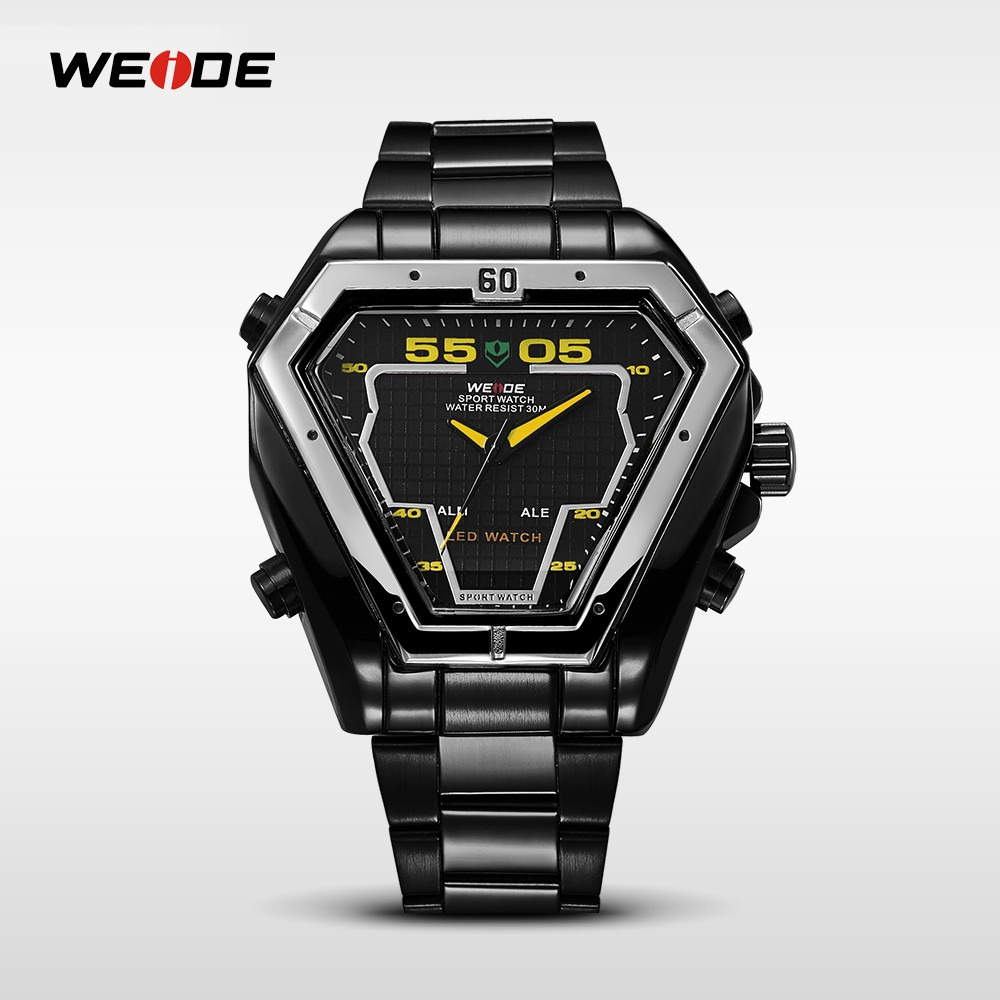 WEIDE WH1102B-3C Prices Image Watches, Quartz Watches Japan Movt