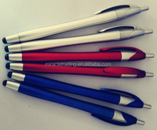 Highly-experienced metal ball pen popular for the market metal pen cheap promotional ballpoint pen