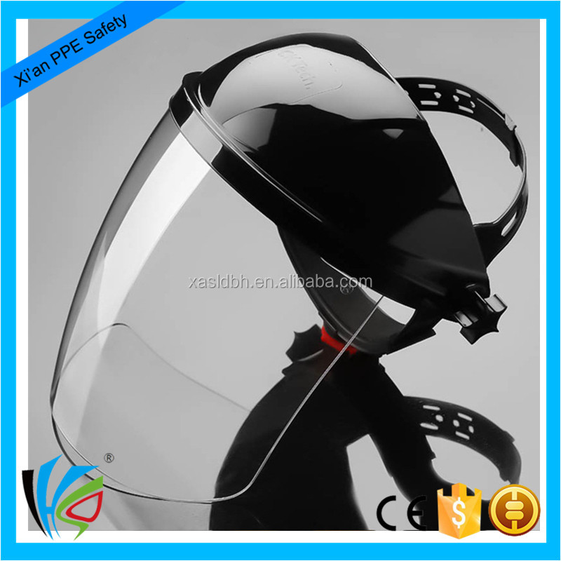 whole sale safety wear protection equipment face shield
