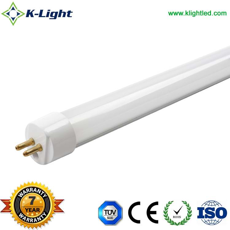 160lm/w 7 years warranty led tube T5