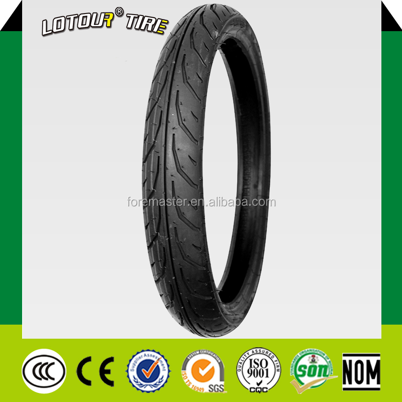 High quality motorcycle tyre 2.25-17