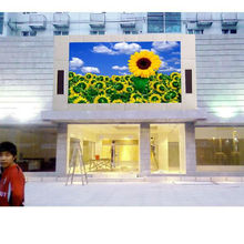 low price!!!!!led outdoor billboard display, Outdoor Stand LED Display Screen - P10,P12,P14,P16,P20,P25 Full Color LED Billboard