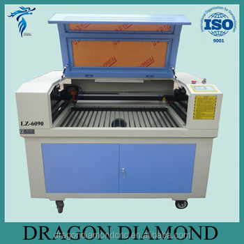 Cheap 600*900mm Hobby Acrylic Laser Engraving Cutting Machine For Sale