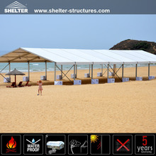 High quality lightweight beach tent for sun shelter