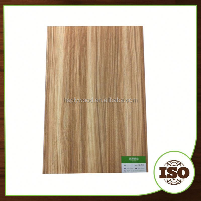 Door Coverings Melamine Paper
