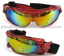 Prescription Motorcycle Goggles With CE EN1836 & ANSI Z80.3 Certificate (Sample Charge Free)