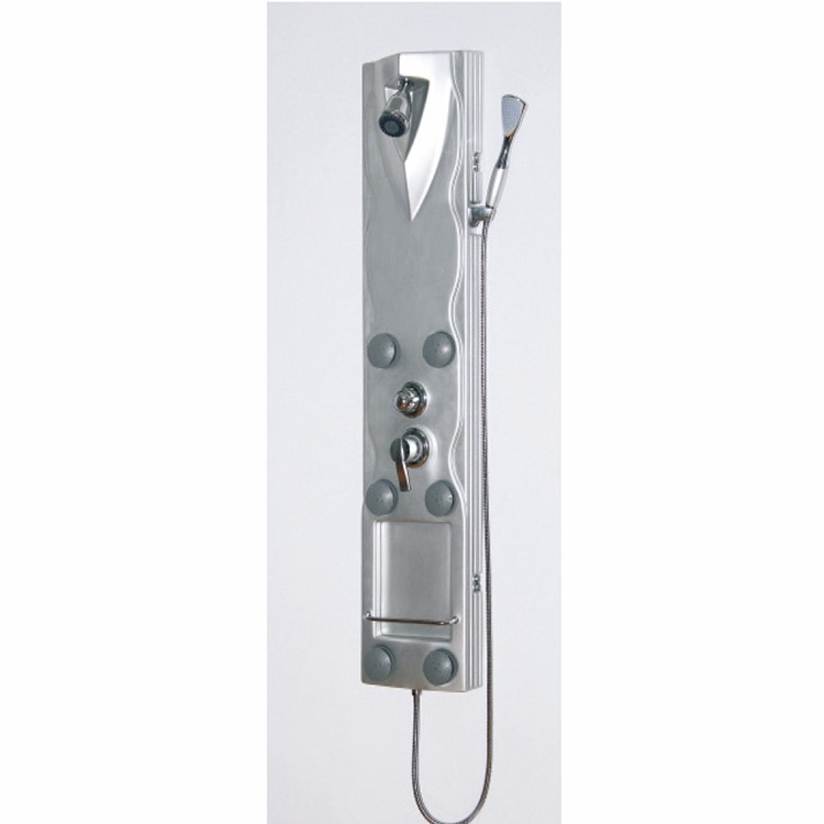 Professional Manufacture Cheap Wall Mounted Shower Pannel