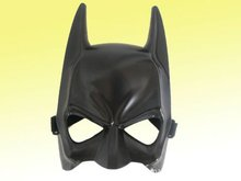 masque fashion plastic batman mask halloween