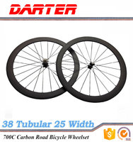 China high standard production 20-24H mountain bike cycling carbon wheels
