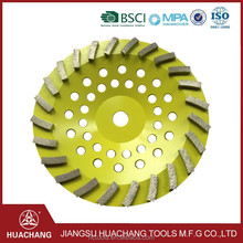 cost price discount sintered diamond grinding wheel