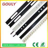 Buy bright cooler trough led outdoor rigid strip in China on ...