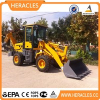 construction machinery wheel loader for sale self loader truck