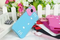 3D custom silicone case for iphone5 case