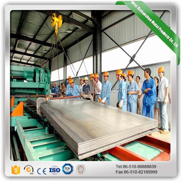 SUS 202 Stainless Steel Sheet Price CR316 SS Plate