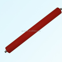 High quality spare parts lower fuser roller for panasonic FP1670
