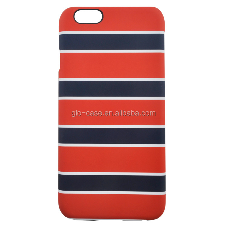 Custom Printed Cell Phone Skin Case for iPhone 6