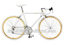 700C adult bike/bicicleta/aluminum/cr-mo/ CROSS/TRACKING /RACING BICYCLE SY-RB70062