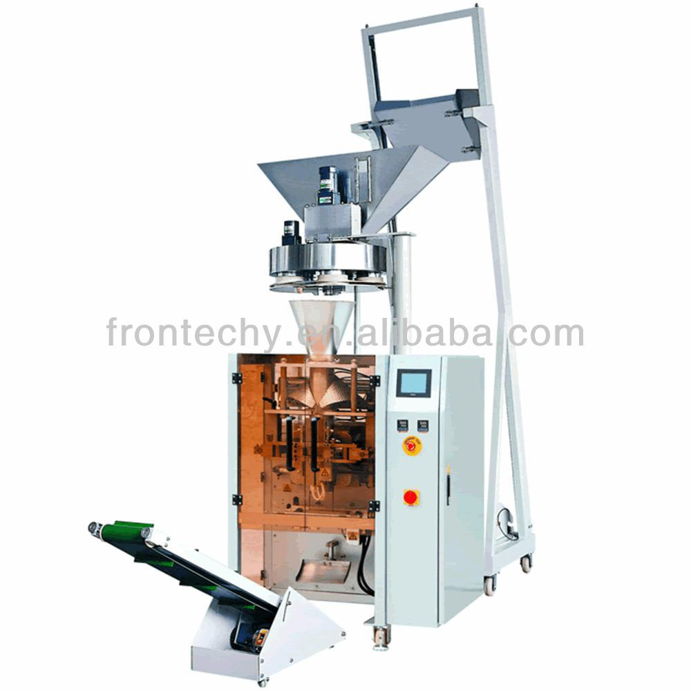 vertical customize salt and pepper packing machine