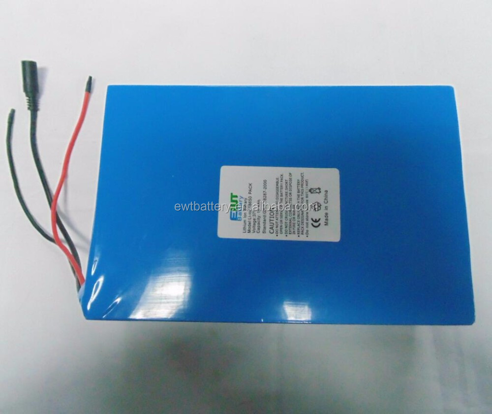 lithium battery pack 12v 26ah