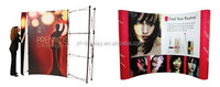 Latest New Desgin Pop up booth,Smart Magnetic Pop Up Stand, color pop up