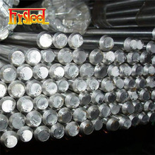 different sizes cold drawn 310 stainless steel rod price