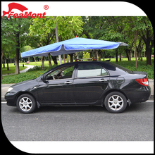 made in china windproof outdoor tent roof top tent car camping,fiberglass car roof top tent