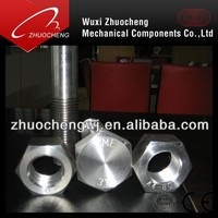 stainless steel bolts and nut grade a4-70