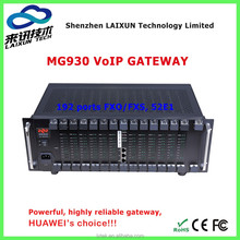 Asterisk GSM sip ip VoIP Gateway ,MG930