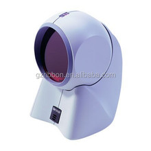 Best price for MS7120 2d Honeywell Barcode Scanner, Hands-free supermarket MS7120 omnidirectional laser scanner