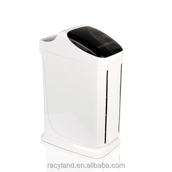 330m3 /h High CADR Room Air Purifier with Activated Carbon and Ozone and Cold catalyst