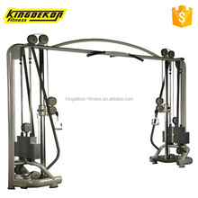 KDK1632 California Gym Equipment Cable Crossover Machines