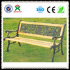 durable cheap garden bench wholesale antique cast iron garden bench wrought iron garden bench QX-146F