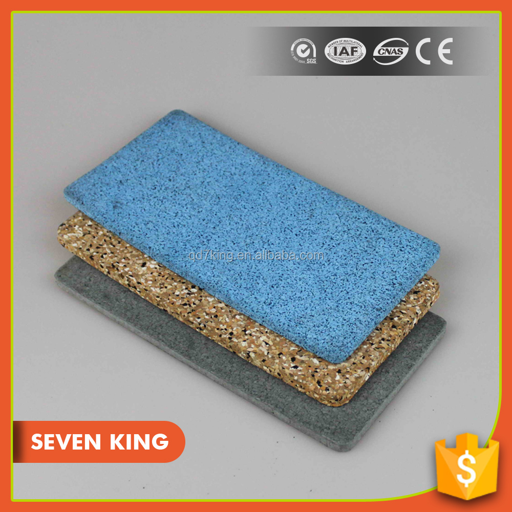 Rubber mats gym lowes - China Manufacturer Recycled Rubber Tile Outdoor Rubber Flooring Lowes