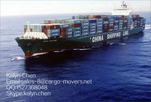 FCL/LCL Shipping Service From China to Europe main port and other regional ports