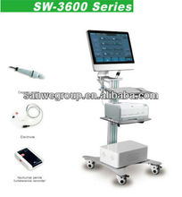 Male Sexual Dysfunction Diagnostic Apparatus / Reproductive Health Equipment