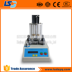 petroleum products flash point &fire point lab apparatus/Lubricating Oil flash point &fire point lab apparatus