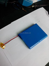 li polymer battery 8580100-4s 4S li-ion battery pack 14.4V for washing cleaners ,,electrical switches