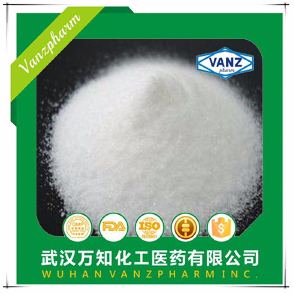 Bulk Supply Anastrozole / Arimidex / ICI-D-1033 / CAS NO.: 120511-73-1